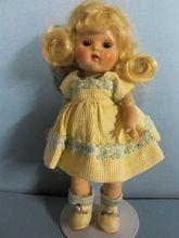 Ginny Vogue Doll 1952 Margie
