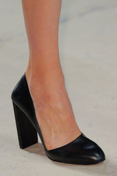 Damir Doma S/S 2014 #shoes #heels #style #fashion
