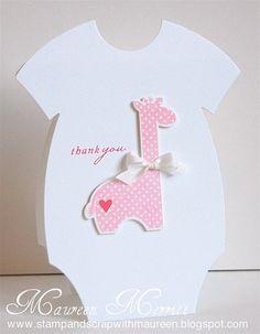 For baby shower gift