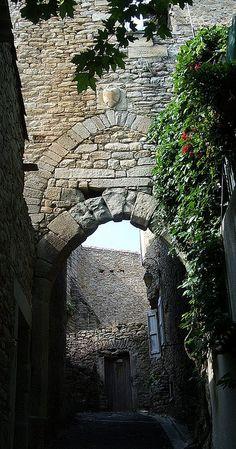 La Livinière ~ Languedoc Roussilon, France