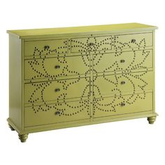 I pinned this Stein World Accent Chest from the A Splash of Citrus event at Joss and Main!