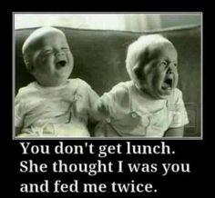 I like baby jokes
