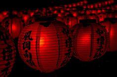 Love chinese lanterns