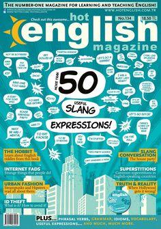 Hot English Dergisi, Mayıs sayısı yayında! Hemen okumak için: http://dijimecmua.com/hot-english/