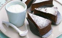 Chocolate ruffle cake - Our 20 best chocolate cake recipes