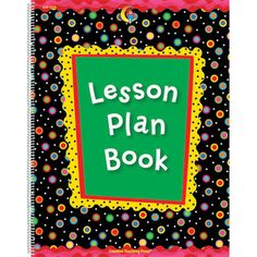 Lesson Plans & Teaching Ideas