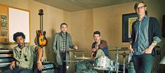 Indie Band Figures Out How to Raise Money Without Using Kickstarter...