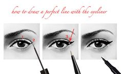 how-to-eyeliner