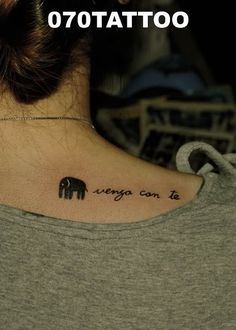 #elephant #tattoo #elephant #tattoo #elephant #tattoo