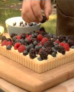 Sweet Paul's Summer Pie --  watch the video too!