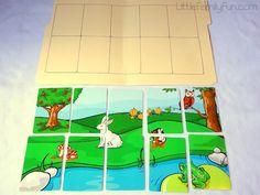 famili fun, file folder games, family fun games, learning activities, families