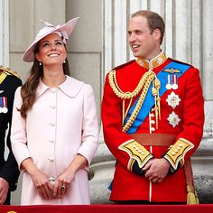 Take a look back at Kate Middleton's pregnancy while we wait for the birth of the new royal baby. http://www.parents.com/parenting/celebrity-parents/kate-middleton-and-prince-william-royal-baby/?socsrc=pmmpin130710pregKateFlashback