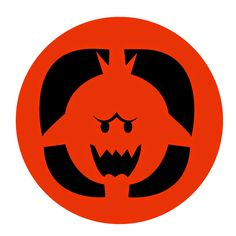 Halloween Fun - Official Nintendo Pumpkin Stencils of Bowser, Boo and Shy Guy!