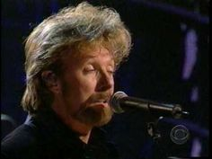"BROOKS and DUNN - ""Believe""  Crank this up-beautiful words for the soul"