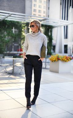 perfectly slouchy.