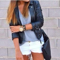 Perfect outfit!
