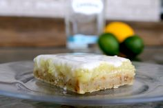 Have the Lime of Your Life with Margarita Desserts
