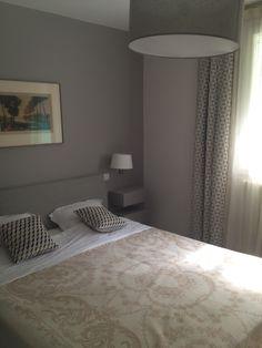 Salon contemporain on pinterest salons bachelor pads - Decoration chambre parentale ...