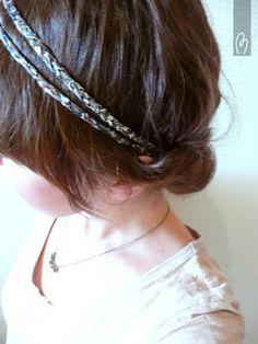 tuto headband