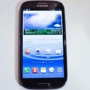 Samsung Galaxy S3 rom
