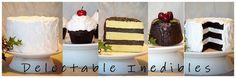 Fake Desserts - Never Bake Again