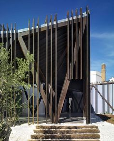 Rehabilitation Of The Antigua Alcoholera Extremeña | GAP Arquitectos.