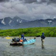 Photo Essay: An Incredible Alaskan Float Trip | Orvis News