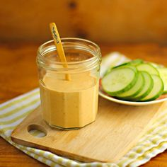 Chipotle ranch dip or dressing recipe {vegetarian, gluten-free} - The Perfect Pantry®