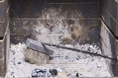 Mold in Fireplaces. Maintenance Saves Money and so does sealing it!