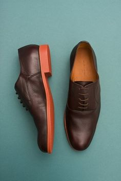 Dress Shoes with flare for Men :)