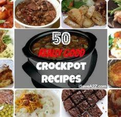 Crockpot Recipes by sheri