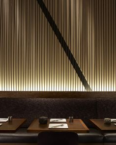 Cafe 501 by Elliott + Associates Architects  -  Interior Design - Home Decor - #design #decor #interiordesign