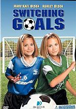 In classic Olsen-style, America's favorite twins take to the soccer field in Switching Goals. When their father decides to coach a soccer team, the girls struggle to find their niche on the field and keep their spot in their father's heart. This light-hearted comedy is idea for families with young children.