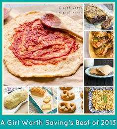 A Girl Worth Saving best Paleo Recipes of 2013