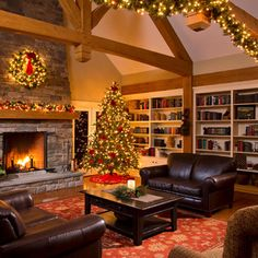 This is how I imagine my christmas'. Is that too much to ask for?