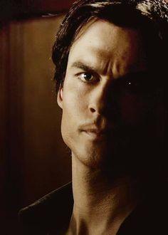 Damon Salvatore ~ Ian Somerhalder