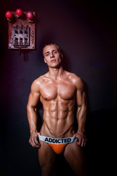 ADDICTED men's underwear ribbed cotton jockstrap - check it out here... http://www.vocla.com/search/ad42! Get your fitness supplies at (http://activelifeessentials.com/health-and-fitness/)
