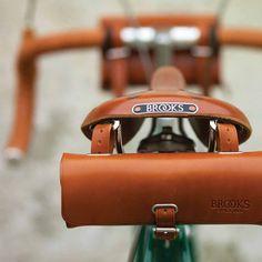 Brooks Saddle Challenge Tool Bag – $84