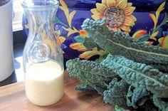 Chef Meg's Massaged Kale Salad