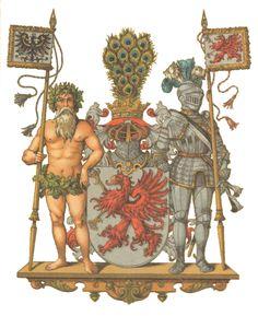 Pomeranian Coat of Arms - Urlaub