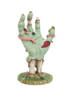 Zombie Hand Display. $24.50