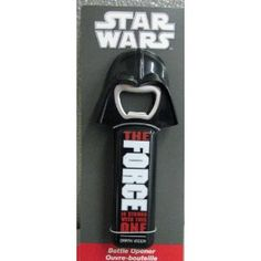 Hallmark Star Wars SHP2010 The Force Bottle Opener