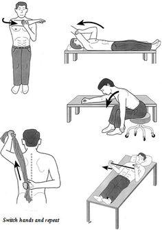 shoulder exercis