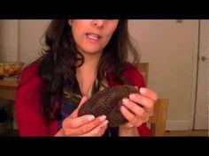 How to: Make Your Own Hair Puff Piece puff piec, hair puff, fashion tute