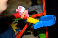 Toys are Tools: Review & Giveaway: Weird and Wacky Contraption Lab: The Art of Science