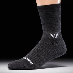 The PURSUIT™ Line is the world's first 200 needle compression sock made from all-natural Merino Wool, sourced from farmers in the...
