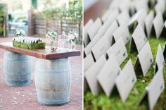 A Wine Country Wedding.