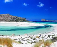 beautiful islands, beaches, dream, balo beach, greece, crete, beauti beach, place, beauti island