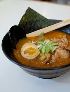 Whether you're craving vegetarian or pork belly, traditional or nouveau, New York has a ramen for you.