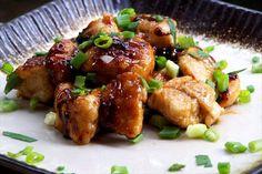SPICY HONEY ORANGE CHICKEN: This dish is similar to General Tzo's chicken   #orange #chicken #honey